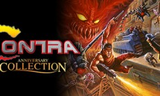 Contra Anniversary Collection İndir Yükle