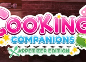 Cooking Companions: Appetizer Edition İndir Yükle