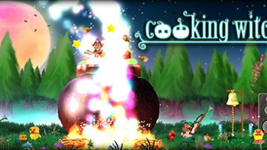 Cooking Witch İndir Yükle