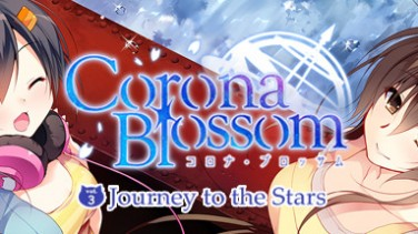 Corona Blossom Vol.3 Journey to the Stars İndir Yükle