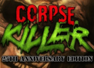 Corpse Killer – 25th Anniversary Edition İndir Yükle