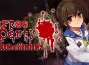 Corpse Party: Book of Shadows İndir Yükle