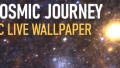 Cosmic Journey PC Live Wallpaper İndir Yükle