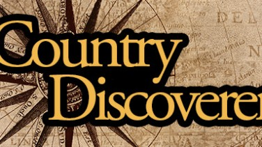 Country Discoverer İndir Yükle