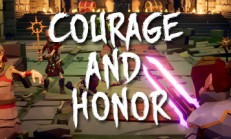 Courage and Honor İndir Yükle