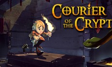 Courier of the Crypts İndir Yükle