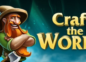 Craft The World İndir Yükle