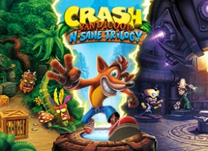 Crash Bandicoot™ N. Sane Trilogy İndir Yükle