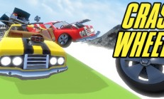 Crash Wheels İndir Yükle