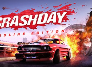 Crashday Redline Edition İndir Yükle