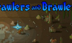 Crawlers and Brawlers İndir Yükle
