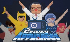 Crazy Appliances 疯狂电器 İndir Yükle