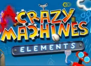 Crazy Machines Elements İndir Yükle