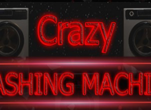 Crazy Washing Machine İndir Yükle