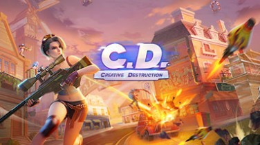Creative Destruction İndir Yükle