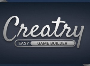 Creatry — Easy Game Maker & Game Builder App İndir Yükle