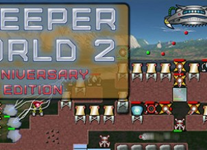 Creeper World 2: Anniversary Edition İndir Yükle