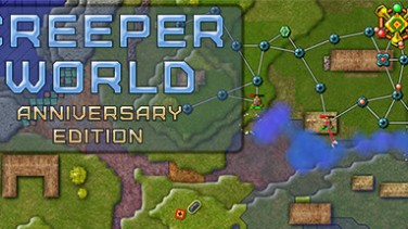 Creeper World: Anniversary Edition İndir Yükle