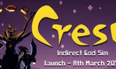 Crest – an indirect god sim İndir Yükle