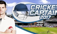 Cricket Captain 2017 İndir Yükle