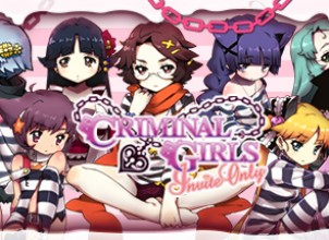 Criminal Girls: Invite Only İndir Yükle