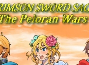 Crimson Sword Saga: The Peloran Wars İndir Yükle