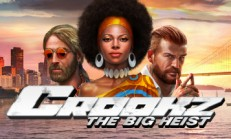 Crookz – The Big Heist İndir Yükle