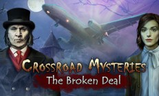 Crossroad Mysteries: The Broken Deal İndir Yükle