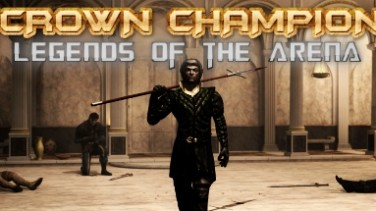 Crown Champion: Legends of the Arena İndir Yükle