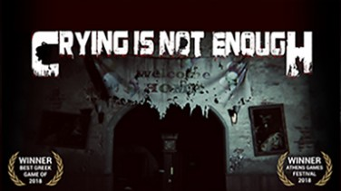 Crying is not Enough: Remastered İndir Yükle
