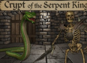 Crypt of the Serpent King İndir Yükle