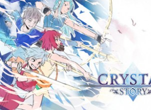 Crystal Story: The Hero and the Evil Witch İndir Yükle