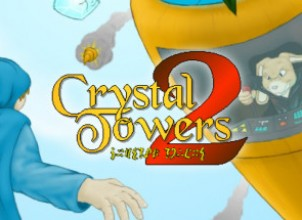 Crystal Towers 2 XL İndir Yükle