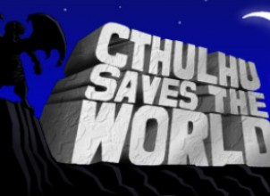 Cthulhu Saves the World İndir Yükle