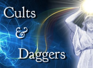 Cults and Daggers İndir Yükle