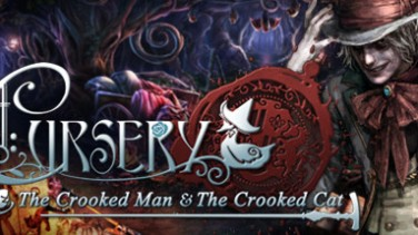 Cursery: The Crooked Man and the Crooked Cat Collector's Edition İndir Yükle