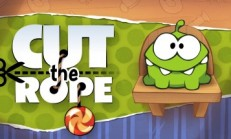 Cut the Rope İndir Yükle