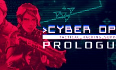 Cyber Ops Prologue İndir Yükle