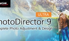 CyberLink PhotoDirector 9 Ultra – Photo editor, photo editing software İndir Yükle