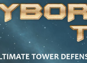 Cyborg Tower Defense İndir Yükle