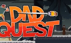 Dad Quest | Story Platformer Adventure İndir Yükle