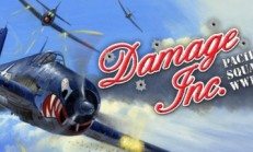 Damage Inc. Pacific Squadron WWII İndir Yükle