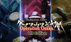 Damascus Gear Operation Osaka HD Edition İndir Yükle