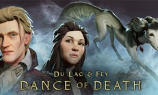 Dance of Death: Du Lac & Fey İndir Yükle