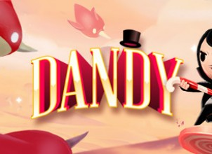 Dandy: Or a Brief Glimpse Into the Life of the Candy Alchemist İndir Yükle
