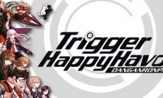 Danganronpa: Trigger Happy Havoc İndir Yükle