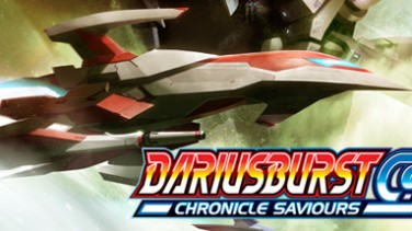 DARIUSBURST Chronicle Saviours İndir Yükle