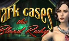 Dark Cases: The Blood Ruby Collector's Edition İndir Yükle