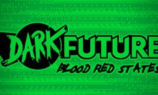 Dark Future: Blood Red States İndir Yükle