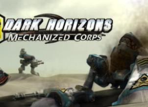 Dark Horizons: Mechanized Corps İndir Yükle